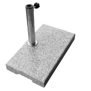 Schirmständer, Granitständer, 8422-372-170