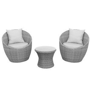 anndora Aninda, Möbel, Gartenmöbel, Sitzgruppe, Sessel