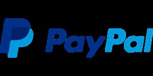 PayPal, Logo, Zahlungsmethode
