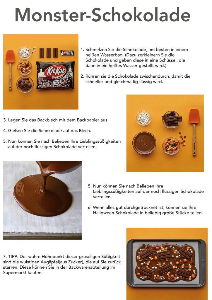 Halloween DIY Anleitung