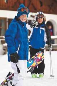 Skianzüge für Kinder