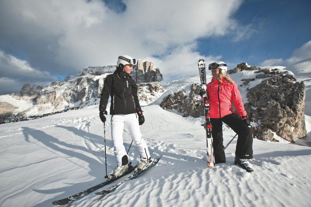 Skianzüge für Damen und Herren