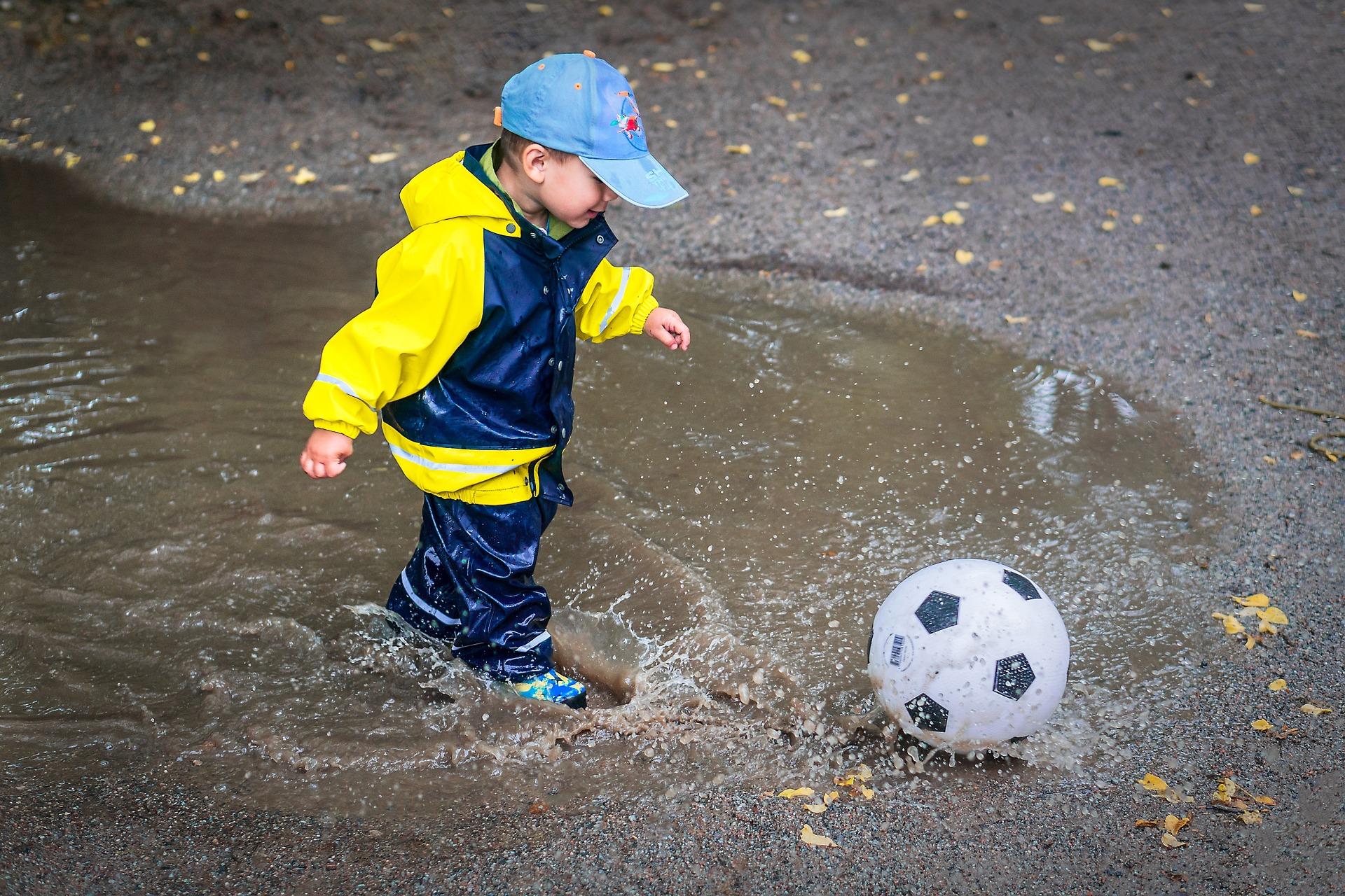 Kinder_Regenbekleidung