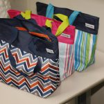 anndora Shopper als Goodie Bags